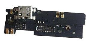 Conector De Carga Do Motorola - E4plus