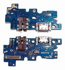 Flex Conector De Carga Galaxy A30s A307