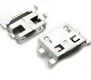 Conector De Carga Dock Moto G3 Xt1543 Xt1544