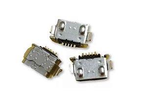 Conector Dock Usb De Carga P/LG K9