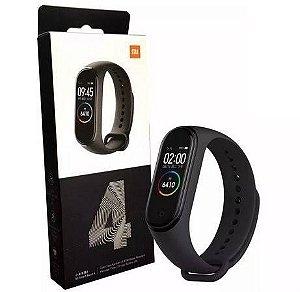 SmartWatch Xiaomi Mi Band 4 Pulseira Fitness Relógio Inteligente