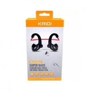 Fone Bluetooth Kaidi KD902