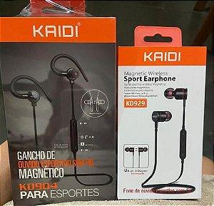 Fone Bluetooth Kaidi KD929
