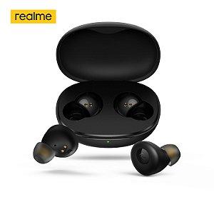 Realme Buds Q Fone De Ouvido Bluetooth Sem Fio