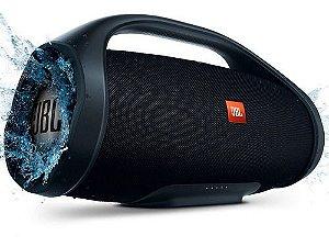 JBL Boombox 2 Preto Original