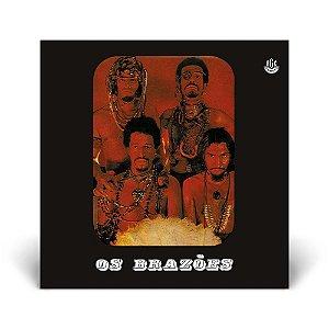 LP Os Brazões - Os Brazões