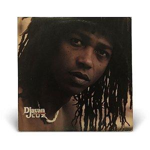 LP Djavan - Luz