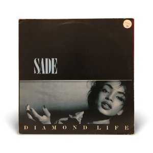 LP Sade - Diamond Life
