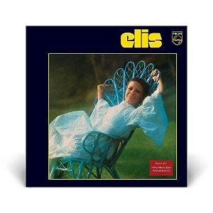 LP Elis Regina - Elis 1972 (Edição 2021 - Nova Mixagem e Masterização)