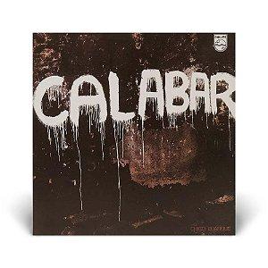 LP Chico Buarque - Calabar