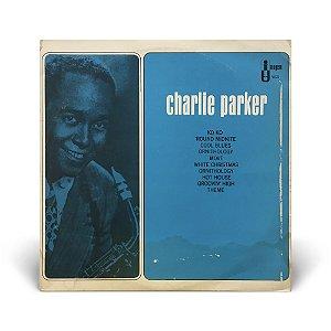 LP Charlie Parker - Charlie Parker