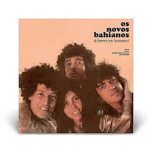 LP Novos Baianos - Ferro na Boneca