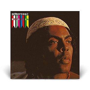 LP Gilberto Gil - Refavela