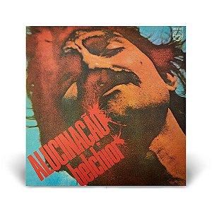 LP Belchior - Alucinação Vinil LACRADO