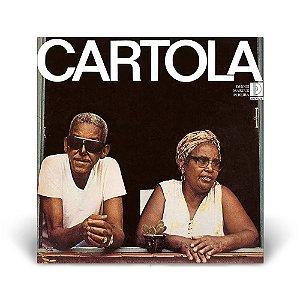 LP Cartola - 1976 Vinil LACRADO