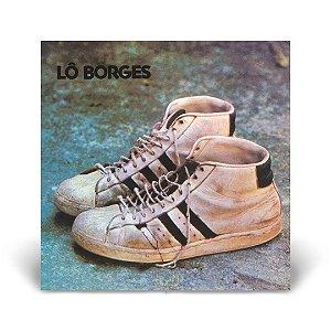 LP Lô Borges - Lô Borges