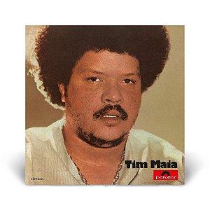 LP Tim Maia - 1971 (Capa dupla Gatefold)