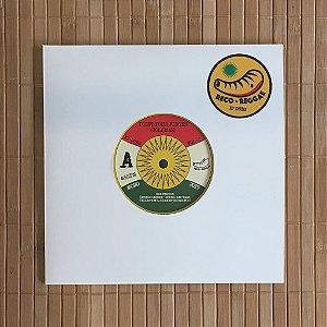 "7"" Jolyman - Point Your Finger / Dub Your Finger"