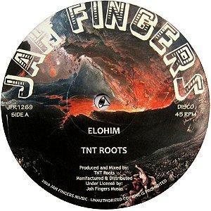 """12"""" TNT Roots - Elohim / Verse II"""