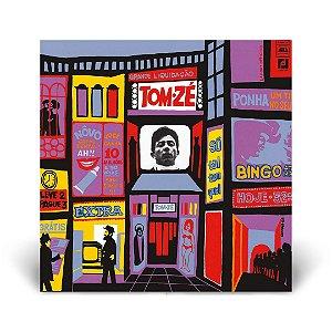 LP Tom Zé - Grande Liquidação