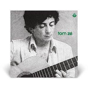 LP Tom Zé - Tom Zé 1970