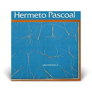 LP Hermeto Pascoal Zabumbê Bum Á