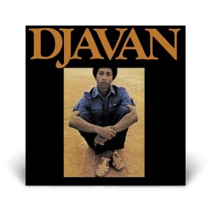 LP Djavan 1978 CAPA DUPLA