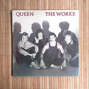 LP Queen - The Works
