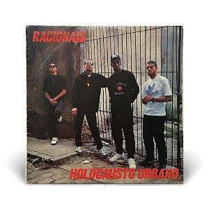 LP Racionais - Holocausto Urbano (1992)
