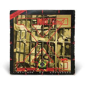LP Racionais - Raio X do Brasil (1993)