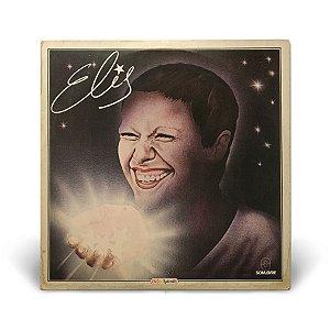 LP Elis Regina - Luz das Estrelas 1984 Com Encarte