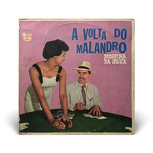 LP Moreira da Silva - A Volta do Malandro