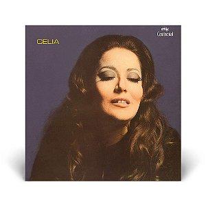 LP Celia - Celia 1970