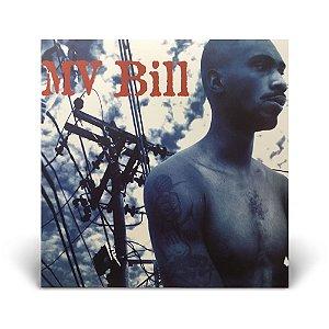 LP Mv Bill - Traficando Informação + Revista