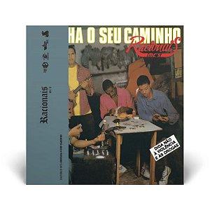 LP Racionais MCs - Escolha Seu Caminho (1992/2020)