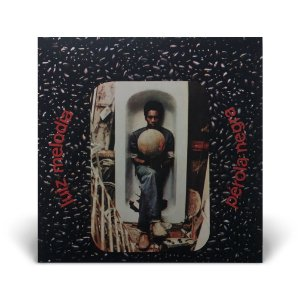 LP Luiz Melodia - Pérola Negra + Revista Noize