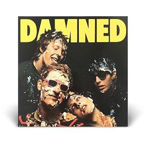 LP The Damned - Damned Damned Damned