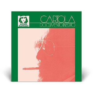 LP Cartola - Documento Inédito