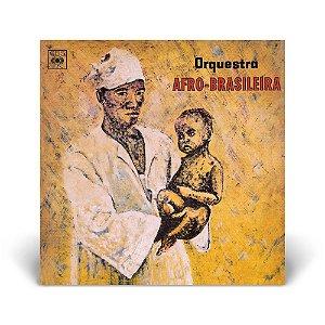 LP Orquestra Afro-Brasileira