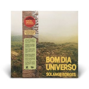 LP Solange Borges - Bom Dia Universo