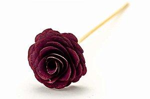 Flores em Varetas - Tamanho Médio - 10cm