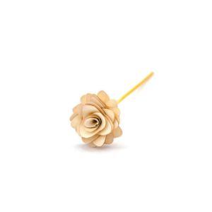Micro flores em Varetas Difusoras - 2,5cm