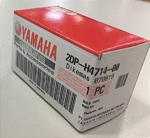 LAMPADA DA LANTERNA TRASEIRA (12V-10W), NMAX 160cc, ORIGINAL YAMAHA