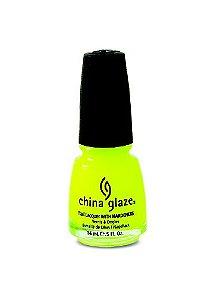 Esmalte China Glaze Celtic Sun 14ML