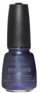 Esmalte China Glaze MAGNETIX Sparks Will 14ML