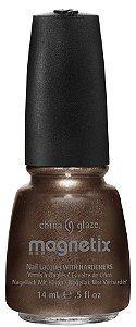 Esmalte China Glaze MAGNETIX You Move Me 14ML