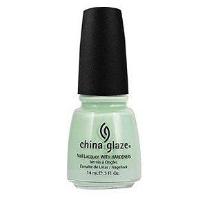 Esmalte China Glaze Re-Fresh Mint 14ML