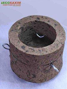 Vaso de Planta Natural Simples 07