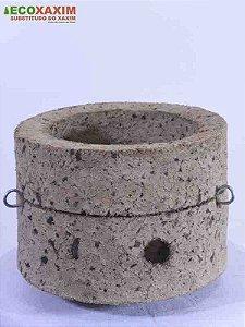 Vaso de Planta Natural Simples Orquidea 14
