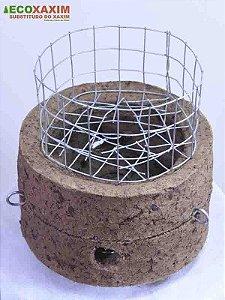 Vaso de Planta Natural Simples Orquidea 17